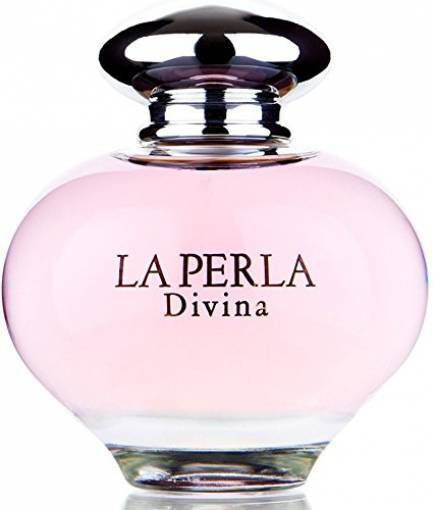 LA PERLA DIVINA PROFUMO DONNA EDT 50 ML MADE IN ITALY