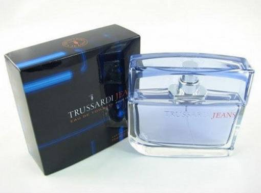 TRUSSARDI JEANS PROFUMO DONNA EDT EAU DE TOILETTE FOR WOMEN 50 ML SPRAY