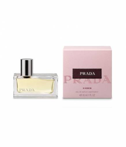 PRADA AMBER EDP EAU DE PARFUM SPRAY 30ml
