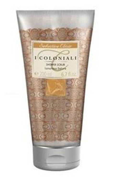 ATKINSONS I COLONIALI SEDUCTIVE ELIXIR SHOWER SCRUB 200 ml