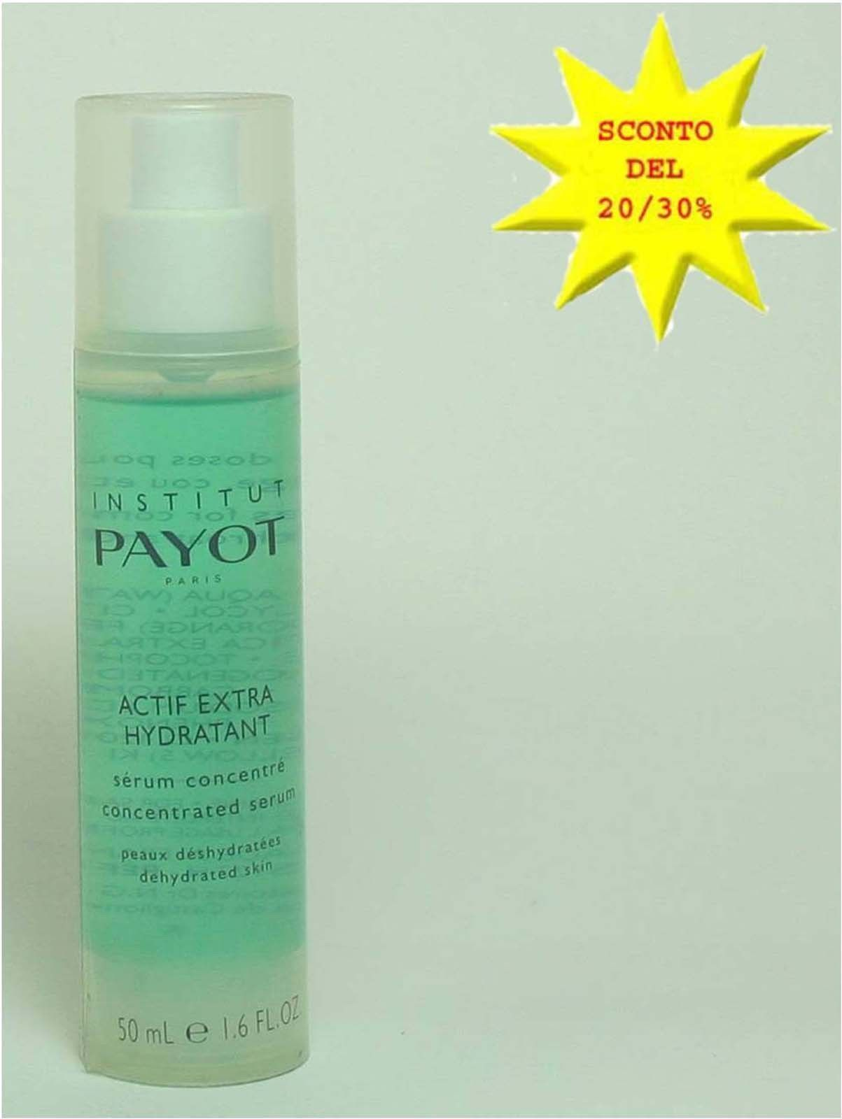 PAYOT ACTIF EXTRA HYDRATANT 50 ml
