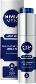 NIVEA MEN ACTIVE AGE FLUIDO ID