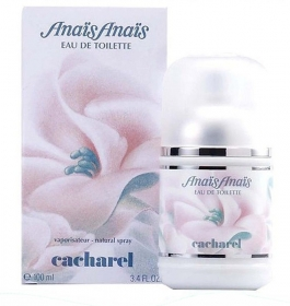 CACHAREL ANAIS ANAIS EAU DE TOILETTE 100 ml