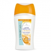 CLINIANS LATTE PROTETTIVO SUN ESSENCE RESISTENTE ALL'ACQUA SPF 20 200ml