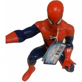 Disney Spiderman Bagnoschiuma Per Bambini In 3D 200 Ml