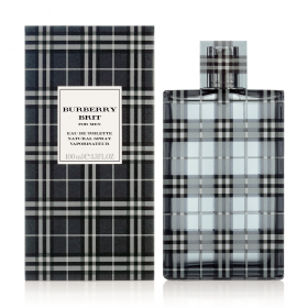 BURBERRY BRIT FOR MEN EDT EAU DE TOILETTE 100 ml