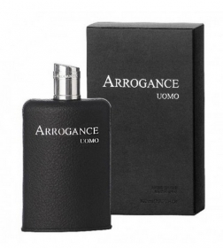 ARROGANCE UOMO AFTER SHAVE LOT