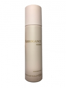 ARROGANCE FEMME DEODORANT SPRAY 150ml