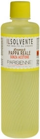 PARISIENNE SOLVENTE ALL'ESSENZA DI PAPPA REALE PER SMALTO DA UNGHIE 125ml