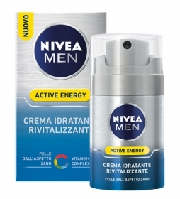 NIVEA MEN ACTIVE ENERGY CREMA