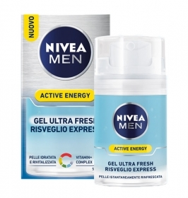 Nivea For Men Active Energy Ge