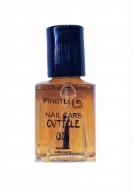 FIRSTLINE NAIL CARE CUTICLE OIL OLIO CUTICOLE IDRATANTE EMOLLIENTE 33ml