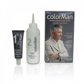 FAIPA COLOR MAN SHAMPOO COLORA