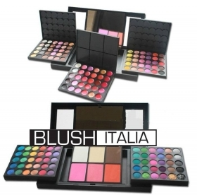 BLUSH ITALIA PALETTE 156 COLOR