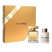 DOLCE E GABBANA THE ONE KIT CONFEZIONE EDT 50ml BODY LOTION 100ml