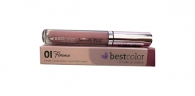 BEST COLOR ROSSETTO LIQUIDO OPACO 01 FLORENCE 4ml