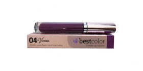 BEST COLOR ROSSETTO LIQUIDO OPACO 04 VIENNA 4ml