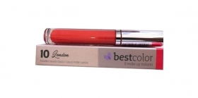 BEST COLOR ROSSETTO LIQUIDO OPACO 10 LONDON 4ml