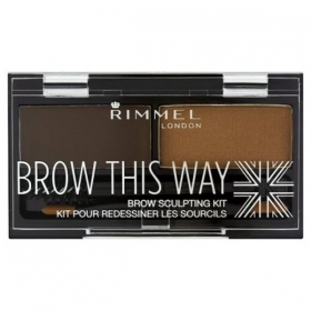 RIMMEL BROW THIS WAY KIT POLVE
