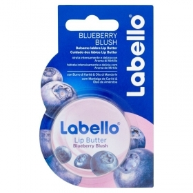 LABELLO BLUEBERRY BLUSH BALSAM