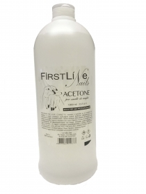 FIRSTLINE PROFESSIONAL ACETONE