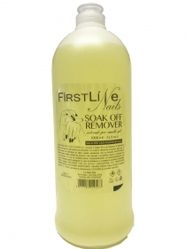 FRIST LINE NAILS SOAK-OFF REMOVER 1L USO PROFESSIONALE