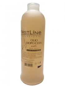FIRSTLINE OLIO DOPO CERA NEUTRO 500ML