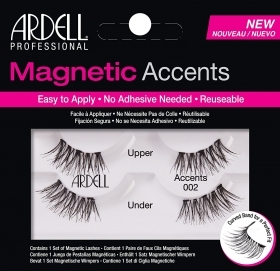 ARDELL MAGNETIC ACCENTS  ACCEN