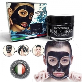 Maschera Black Head Pore Strip