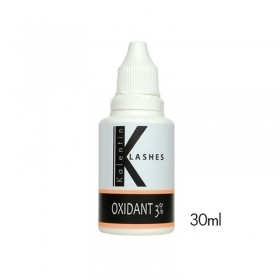 Kalentin Oxidant Cream Ossidante In Crema 10 Volumi 30 Ml