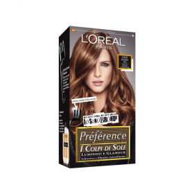 L\'OREAL PARIS PREFERENCE COLPI