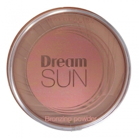 MAYBELLINE NEW YORK DREAM SUN BRONZING POWDER TERRA ABBRONZANTE DORATA 05 SUN BAKED