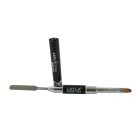 LAYLA CRYGEL BRUSH PENNELLO SP