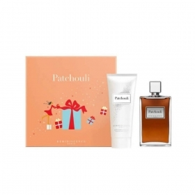 Reminiscence Patchouli Confezione Regalo Profumo Edt 100 Ml Piu Body Lotion 200 Ml