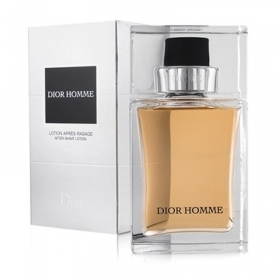 DIOR HOMME DOPOBARBA AFTER SHA