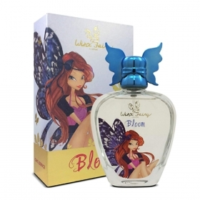 Winx Fairy Couture Bloom Profu