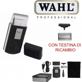 WAHL CORDLESS MOBILE SHAVER RA