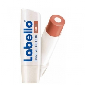 LABELLO CARE E COLOUR NUDE BAL