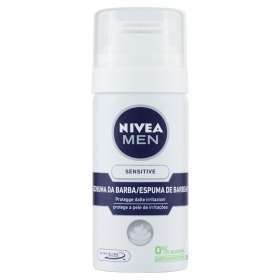 NIVEA MEN SENSITIVE SCHIUMA DA