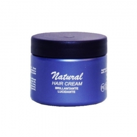 Natural Hair Cream Brillantant