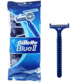 GILLETTE BLUE 2 CHROMIUM COATI