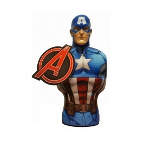 MARVEL AVENGERS GEL DOCCIA SHOWER G