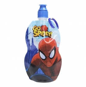 MARVEL SPIDERMAN BORRACCIA PIE