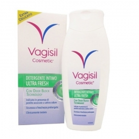 VAGISIL DETERGENTE INTIMO ULTR
