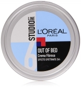 L'OREAL STUDIO LINE 6 OUT OF BED CREMA FIBROSA EFFETTO SPETTINATO 24h 150ml