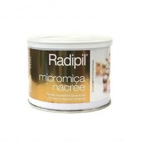 Gabor Radpil Cera Depilatoria Con Micromica Nacree Liposolubile 400 Ml