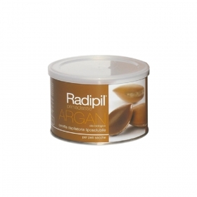Gabor RAdpil Cera Depilatoria Con Olio Di Argan Liposolubile 400 Ml