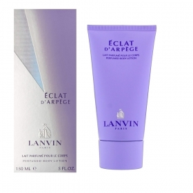 LANVIN ECLAT D'ARPEGE LATTE CORPO PROFUMATO PARFUMED BODY LOTION 150 ML