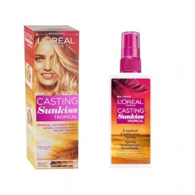 L\'Oreal SunKiss Spray Schiaren