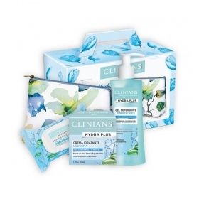 CLINIANS SET HYDRA PLUS PELLI